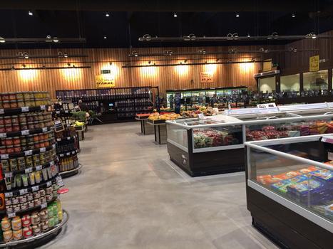 Auchan baisse le rideau sur Arcimbo | News Parabellum, Grande Distri & Conso | Scoop.it