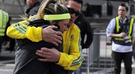 Explosions à Boston : deux morts et 23 blessés | RIKMEDIA ONLINE | Scoop.it