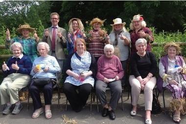 Archie Project success in Wells, Somerset | Dementia 4 Schools | Scoop.it