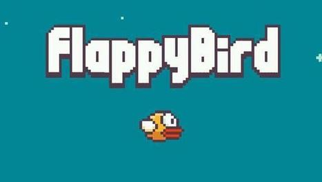 'Flappy Bird' Game Deleted Over Nintendo Copyright?  : Web, Mobile & Big Data Blog | Latest in Technology | Scoop.it