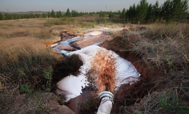 China says more than half of its groundwater is polluted | Sustainable Futures | Scoop.it