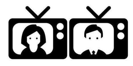 L'audiovisuel à la traîne sur la parité | DocPresseESJ | Scoop.it