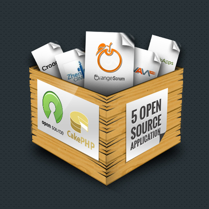 5 utility Open Source Apps in CakePHP | Andolasoft | CakePHP Development | Scoop.it
