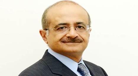 Former VC of Shiv Nadar University joins Coursera as senior advisor   In News - HIGHER EDUCATION   Scoop.it
