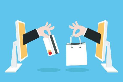 78% des 18-24 ans préfèrent le shopping en ligne   Digital News in France   Scoop.it