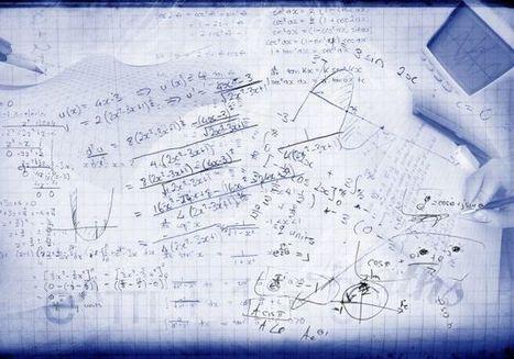 ¿Conocías estos 10 curiosos hechos sobre las matemáticas? | Curación de contenidos | Scoop.it