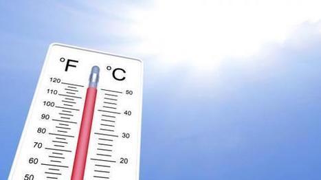 VIDEO. Un réchauffement climatique inquiétant | # Uzac chien  indigné | Scoop.it
