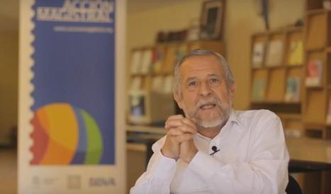 Neuroeducación – Francisco Mora | Teorías del aprendizaje | Educacion, ecologia y TIC | Scoop.it