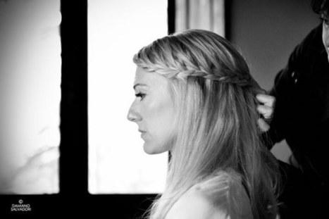 Ultime tendenze acconciature sposa Firenze   Sam's Parrucchieri   Acconciature e make up sposa Firenze   Sam's Parrucchieri   Scoop.it