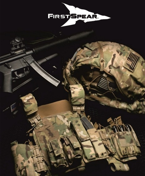 FirstSpear – Summer Catalog now Available | Airsoft Showoffs | Scoop.it
