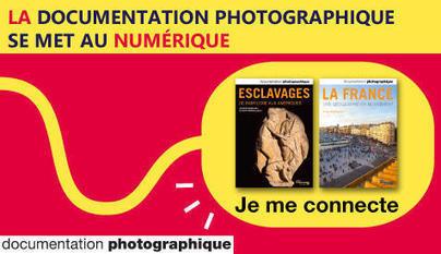 Cartes - La Documentation française | ressources-hge | Scoop.it