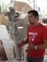 LAS MÁSCARAS DE LOS FARAONES EN CUBA | Hatshepsut | Scoop.it