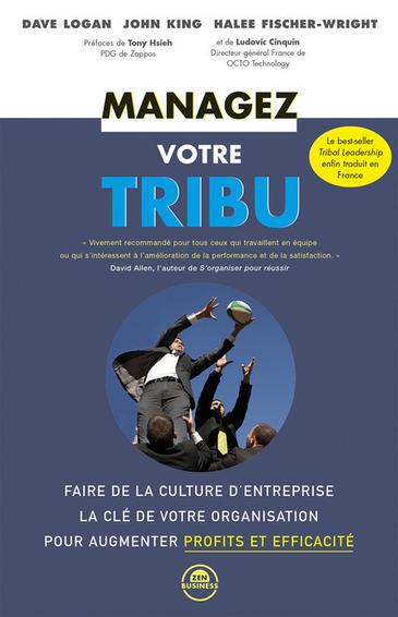 Managez votre tribu   Le blog de HumanæSens   Scoop.it