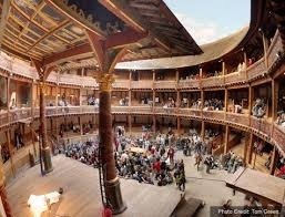 Historical: The Globe Theatre | DB: Midsummer Night's Dream | Scoop.it