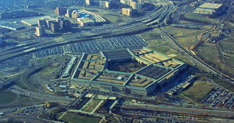'Pentagon Launches the Feds' First 'Bug Bounty' for Hackers' @investorseurope #technology   Technology and Financial Online Marketing   Scoop.it