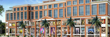 Galaxy Blue Sapphire in Noida Extension/Greater Noida West | Real Estate property | Scoop.it