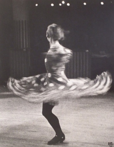Ilse Bing Cancan | VIM | Scoop.it