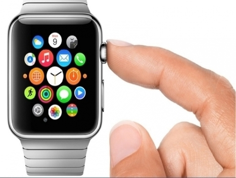 Apple Watch Sales Numbers Are Bad News For Suppliers: Here's Why | Nerd Vittles Daily Dump | Scoop.it