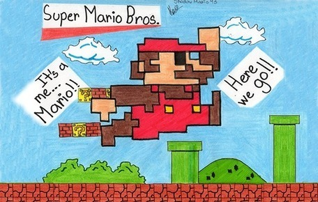 5 Things I Learnt from Video Games to Enhance my SMM | digital marketing strategy | Scoop.it