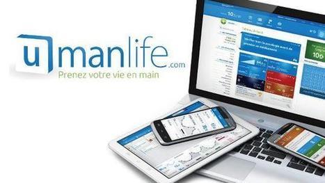 Umanlife: le premier carnet de santé connecté   Patrick Fornas   Scoop.it