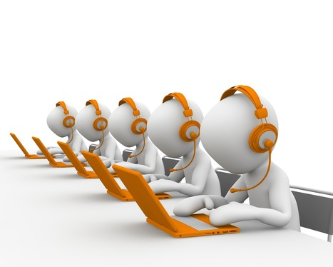 Prospection téléphonique: comment s'y prendre? | Conseils pour indépendants, TPE et PME | Scoop.it