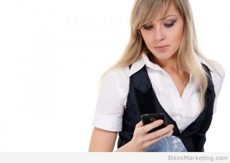 Six Reasons Not to Create a Mobile App for Your Content Site | MobileWeb | Scoop.it
