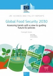 Global Food Security 2030: Assessing Trends in View of Guiding Future EU Policies - JRC (2015) | Food Policy | Scoop.it