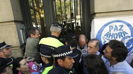 Se disparan los desahucios en España y alcanzan los 517 diarios   Commercial evictions   Scoop.it
