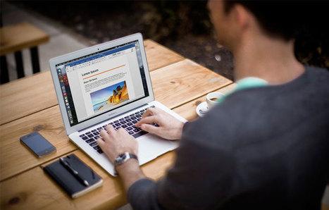 Rédaction web : comment écrire un bon article pour internet ?   Web et reseaux sociaux   Scoop.it