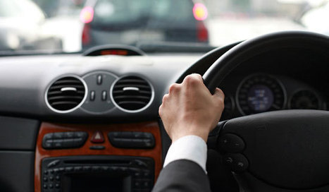 Choose The Right Chauffeur Service For You   Company formation in Qatar   Scoop.it