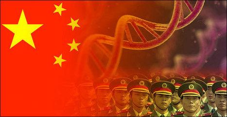 L'eugénisme : l'arme des Chinois pour conquérir le monde | technoscience | Scoop.it