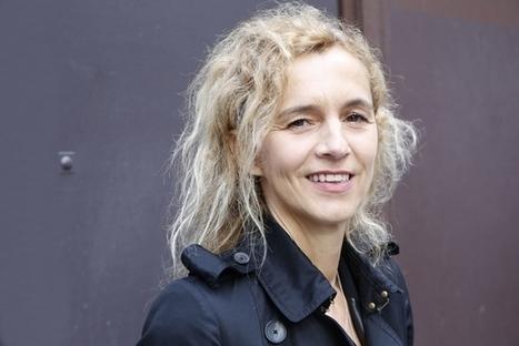 Le Goncourt des lycéens 2015 décerné à Delphine de Vigan | La littérature à tous prix! | Scoop.it