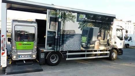 Logistique et transport : la nouvelle économie | Logistique et Transport GLT | Scoop.it