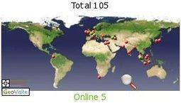 REMOTE SENSING DATA | Remote Sensing & Plants | Scoop.it