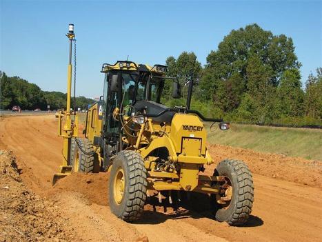 I-75 Interchange Marks Beginning of Major Road Projects - Construction Equipment Guide | Highway Design | Scoop.it