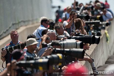 PHOTO.GP FAQ: Motor Sports Photography as a Job : Scott Jones ... | Sorts photography | Scoop.it