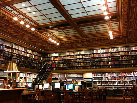 New York City Council Approves $39 Million For Libraries in 2016 | Brooklyn Magazine | Librarysoul | Scoop.it