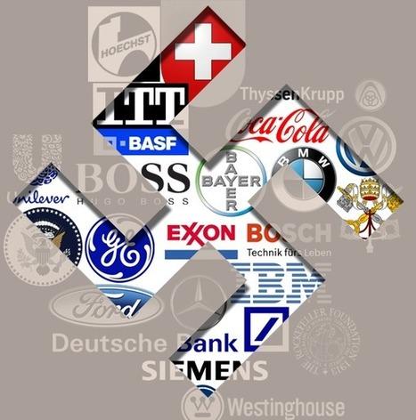 CNA: EL TERCER REICH ECONÓMICO: Las EMPRESAS que ayudaron a HITLER son las Corporaciones que dominan el mundo hoy | La R-Evolución de ARMAK | Scoop.it