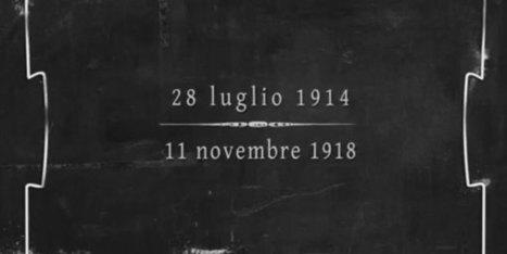 La RAI per il centenario della prima guerra mondiale | Généal'italie | Scoop.it