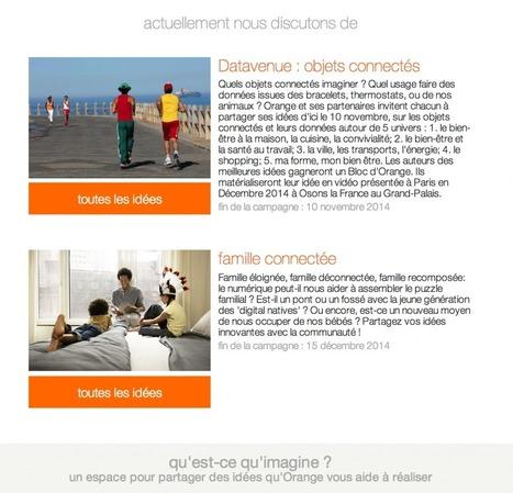 Le crowdfunding au coeur du mix marketing | Clic France | Scoop.it