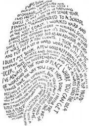 Fingerprints! | mydogatemyclassroom | 6-Traits Resources | Scoop.it