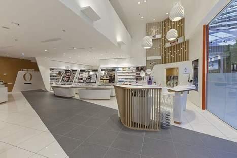 Les parfumeries de Leclerc se font une beauté | Point de vente et retail | Scoop.it