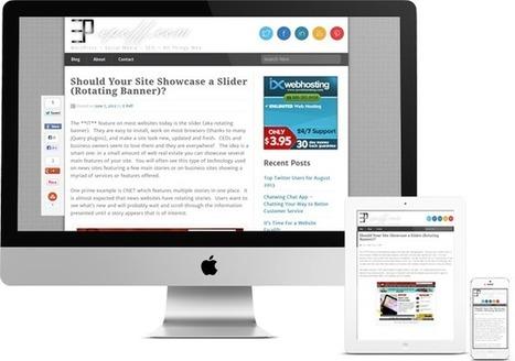 Responsive Web Design Trumps Mobile Specific and Desktop Only Designs | Responsive Web Design | Scoop.it