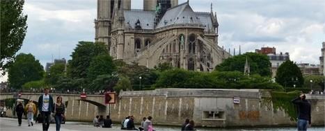 Paris se transforme pour les piétons | Paris 2RM | Scoop.it