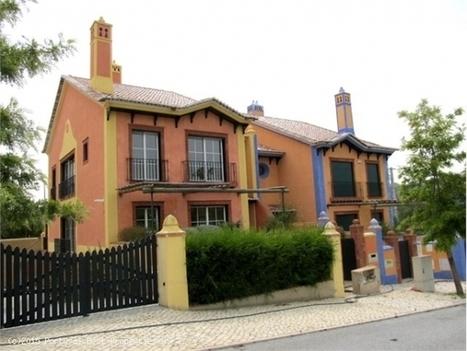 4 bedroom Townhouse in Várzea de Sintra, Sintra | Portugal Best Properties | Scoop.it