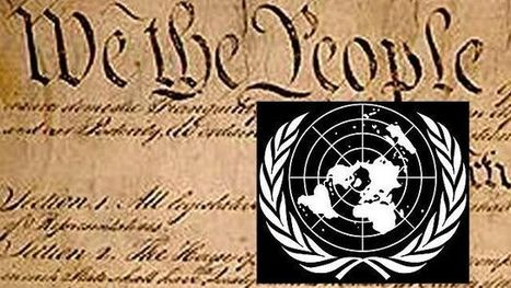 Lawmakers urge Obama to reject UN international arms regulation treaty | Self Defense | Scoop.it