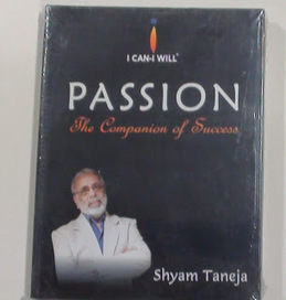 Passion Booklet Online in India | Motivation Program or Training for Team Leadership Development | Scoop.it