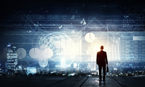 Transitioning to the Digital Workplace | Entretiens Professionnels | Scoop.it
