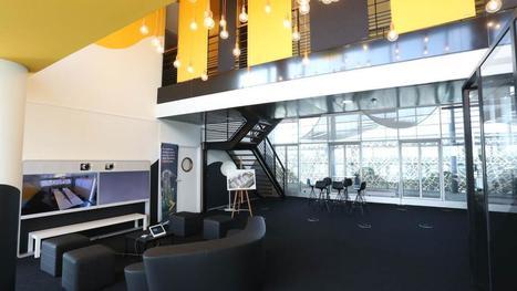 #OpenInno : Accenture lance le Paris Innovation Center pour accompagner ses clients dans leur transformation digitale (Maddyness, 20/07/2016) | Projet Digital de GRDF | Scoop.it