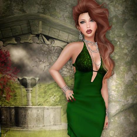 St. Patrick's Day 2013 Group Gift by Sassy! | Teleport Hub | Second Life Freebies | Scoop.it